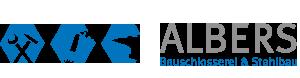 Bauschlosserei Albers Logo